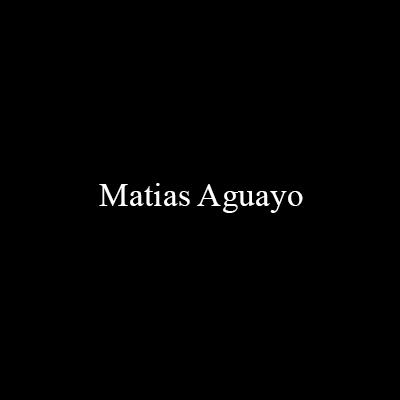 Matias Aguayo