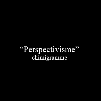 «Perspectivisme»