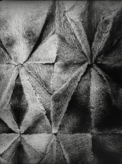 "Designer  Rick Owens "" SALOMÉ "" 2009"