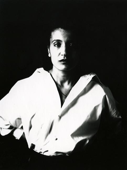 """La vie spéculative"" 1993"